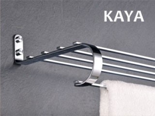 Kaya by Decor Brass Bath Product