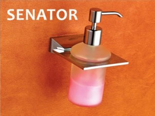 Senator by Decor Brass Bath Product