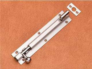 Bolt and Latch by Decor Brass Hardware Product